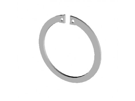 SAFETY RING 62,0  UNI 7437