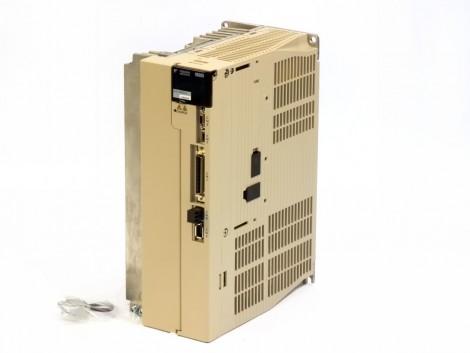 AZION. BRUSH 400V 2000W 8,4A SGDV-8R4D01A020000 YA