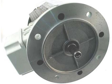 3-PHASE MOTOR AC 63 B5 P4 KW0,25 V 230/400 EU 50