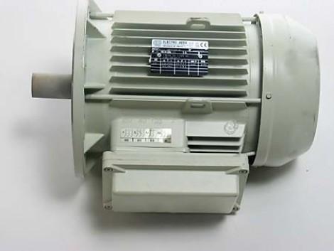 3-PH. MOTOR C.C. BRAKE 112 B5 P2 KW6,6 V800 60
