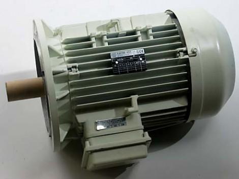 3-PH. MOTOR C.C. BRAKE 132 B5 P2 KW13 V800 60