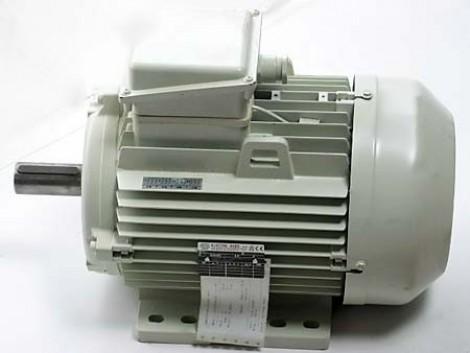 3-PH. MOTOR D.C. BRAKE 132 B3 P2 KW9 V800 60