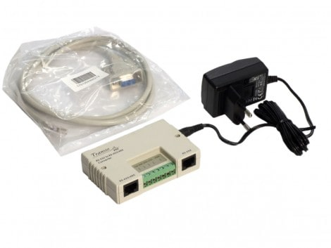 CONVERTER RS232-RS422-485