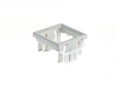 ADAPTER PLASTIC BOX FOR PRESSURE SWITCH