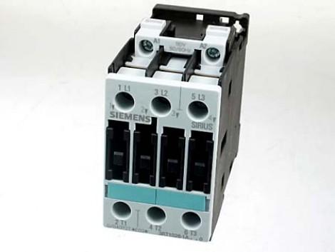 POWER CONTACTOR (3-POLE) V110 50/60 3RT1026-1AG20