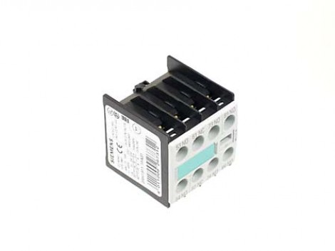 AUXILIARY CONTACTS 3RH1911-1FA31 SIEMENS