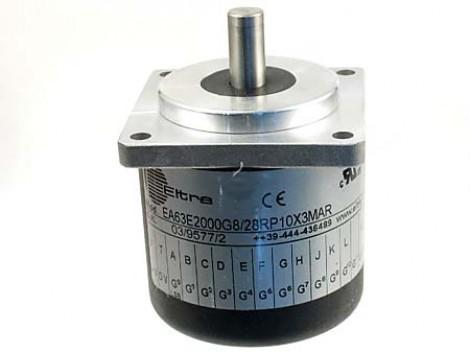 ENCODER EA63E20008/28RP10X3 MAR