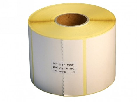 LABELS ROLL TLP2844