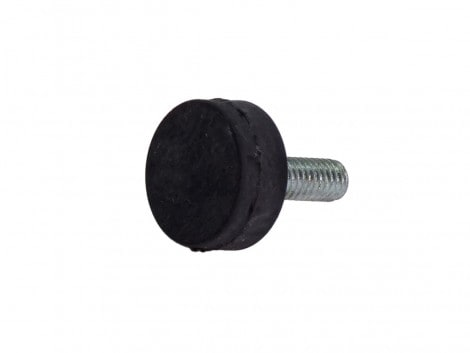 PUFFER WITH THREADED STEM