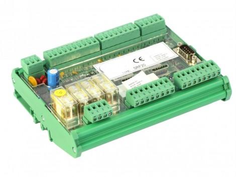 MODULO SICUR. 24-40VDC SRF20-RS485 SEPRI