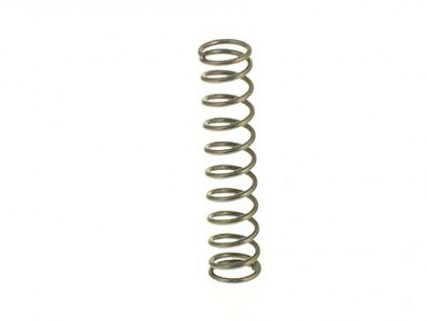 SPRING (HELICAMCYLINDRIC) (COMPRESSION SPRING) 0,