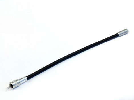 ASSEMBLY CABLE+SHEATH