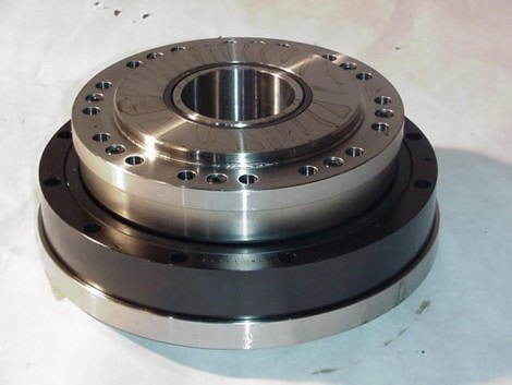 EPICYCLOIDAL GEARBOX