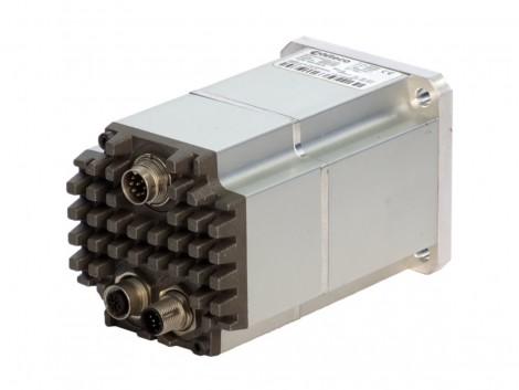 BUILT-IN ELECTRONICS/GEARBOX SERVOMOTOR