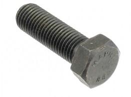 SCREW M16 X 50 8.8 UNI 5739 BURNISHED