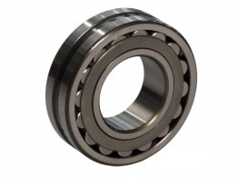 ADJUSTABLE ROLLER BEARING 2C WITH CYLINDRICAL HOLE 40MM 80MM 23MM