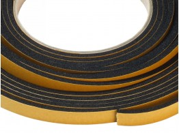 ADHESIVE RUBBER AERSTOP 10X3