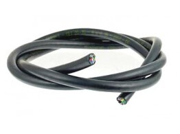 MOBILE LAYING CABLE