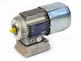 3-PH. MOTOR C.C. BRAKE 63 B14 P4 KW0,25 V230/400EU