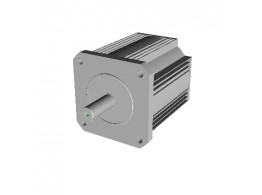 SERVOMOTOR TORQUE WHEN STOPPED IN S1=45.1NM 18.6NM 4500RPM WITH BRAHE