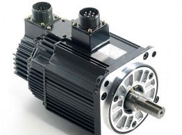 SERVOMOTOR BRUSHLESS SGMG-09V2ABC