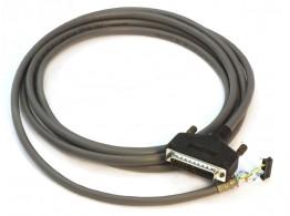 CABLE 3MT.X SCP111 TSXSCPCD1030 SCHNEIDER