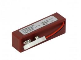 ELECTR. BATTERY (ALKALINE) 4,5 V (EXTRA) (CYLINDRI
