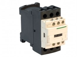 POWER CONTACTOR POWER CONTACTOR 24 VDC. LC1-D32BD