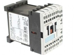 AUXILIARY CONTACTOR