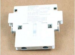 AUXILIARY CONTACTS 3RH1921-2DA11 SIEMENS