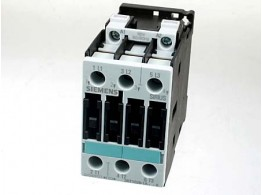 POWER CONTACTOR (3-POLE) V110 50/60 3RT1026-1AG20