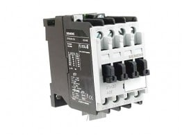 AUXILIARY CONTACTOR V110 50/60 3TH3040-0AG2MEN