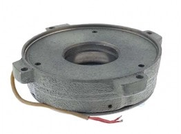 FECC BRAKE ASSY 71 V220 STD. FIC