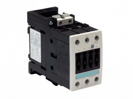 POWER CONTACTOR (3-POLE) 24 VDC. 3RT1036-1BB40 SIE