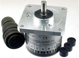 ENCODER EL63D-10000-Z5L8X3MR