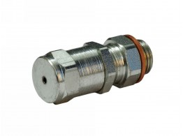 UD AND OVER-PRESSURE VALVE