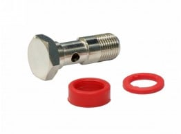 SCREW FOR ADJUSTABLE FITTING