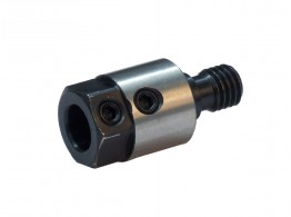 SPINDLE FOR TOOLS
