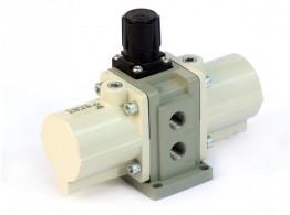 PRESSURE MULTIPOWER VBA10A-F02