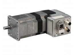 BUILT-IN ELECTRONICS/GEARBOX SERVOMOTOR 4A R=18 270RPM 3.5NM WITHOUT BRAHE