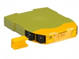 SAFETY RELAY EXP MOD.CONT.4NA-1NC PNOZ-S7