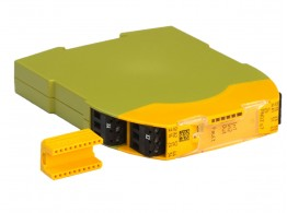 SAFETY RELAY 4NA-1NC PNOZ-S7