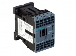 POWER CONTACTOR 3P 24V DC 3RT2016-2BB42