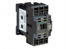 POWER CONTACTOR  3P 24V DC 3RT2026-2BB40