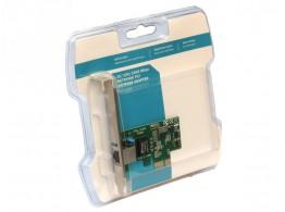 SCHEDA GIGA ETHERNET PCI EXPRESS DN-10130 DIGITU