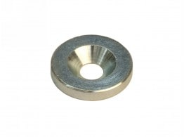 WASHER FOR COUNTERSUNK HEAD SCREW