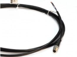 CABLE ASS. M8 3P STRAIGHT L=2,0MT MOBILE6