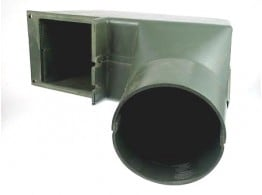ABS SUCTION HOOD