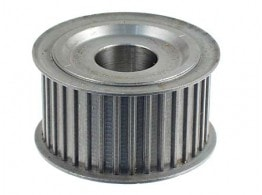TOOTHED PULLEY