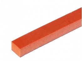 GASKET SP=8.6MM FOR PRESSURE BEAM 12X750